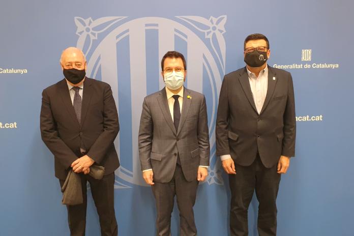 Futbol i Bàsquet Català reivindiquen mesures urgents davant el Govern