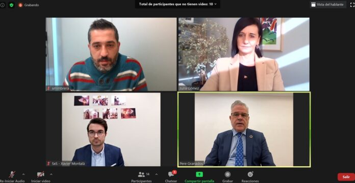 Salou presenta un programa de Festes de Nadal i Reis amb activitats virtuals i presencials, adequades a la conjuntura actual