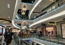 La Fira Centre Comercial reobre amb una bona afluència de públic i en plena campanya nadalenca