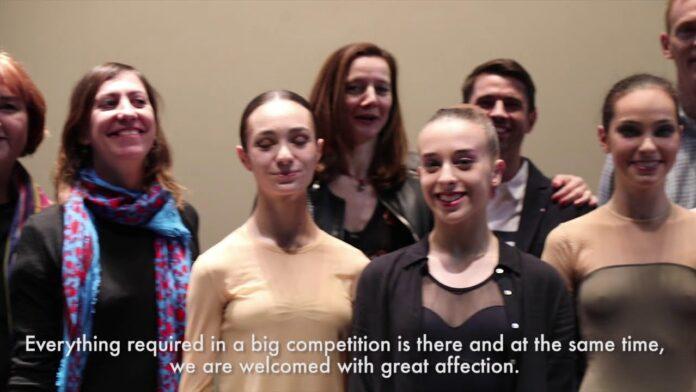 La 10ena edició del Roseta Mauri Internacional Dance Competition queda ajornada