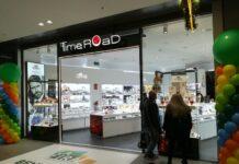 Time Road obre a La Fira Centre Comercial la seva nova botiga de joieria i rellotgeria