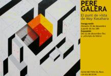 "La Galeria Antoni Pinyol inaugura ""El Punt de Vista de May Kasahara"", de Pere Galera"