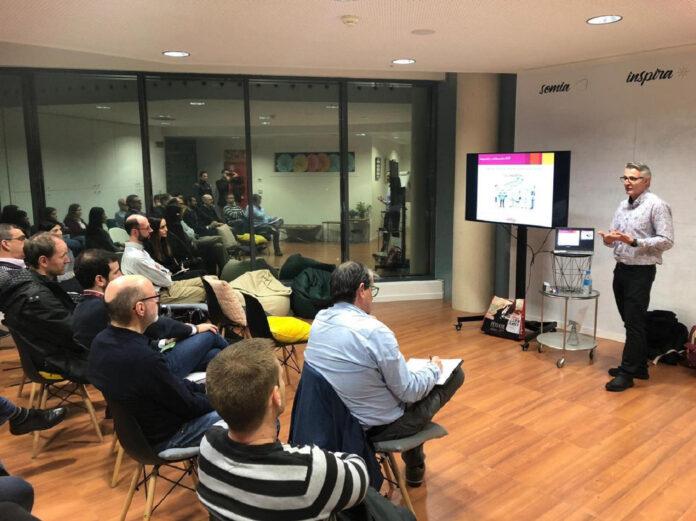L'associació WakeUp Agile programarà activitats i formació a Tecnoredessa