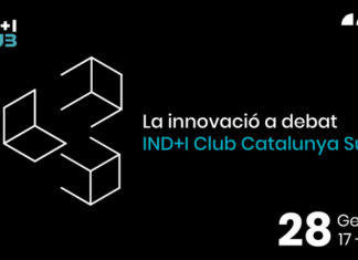 L'IND+I Club organitza la seva primera sessió al Camp de Tarragona amb la col·laboració de firaReus Events