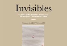 """""""Invisibles"""": el concurs dels museus on tothom té premi"""