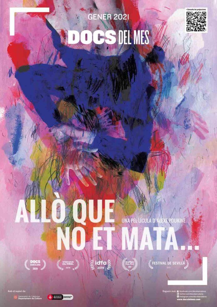 El CIMIR rep el Documental del Mes de gener, que tracta la violació sense victimitzar les dones