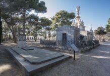 Continuen les visites guiades al Cementiri General de Reus amb motiu del 150 aniversari