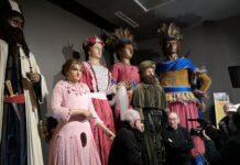 """""""El banquet gegant"""" d'Antoni Miralda que es va fer a Reus l'any 1998 inspira un documental"""