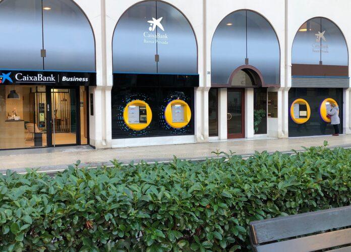 bCaixaBank crea un centre de serveis financers a Reus