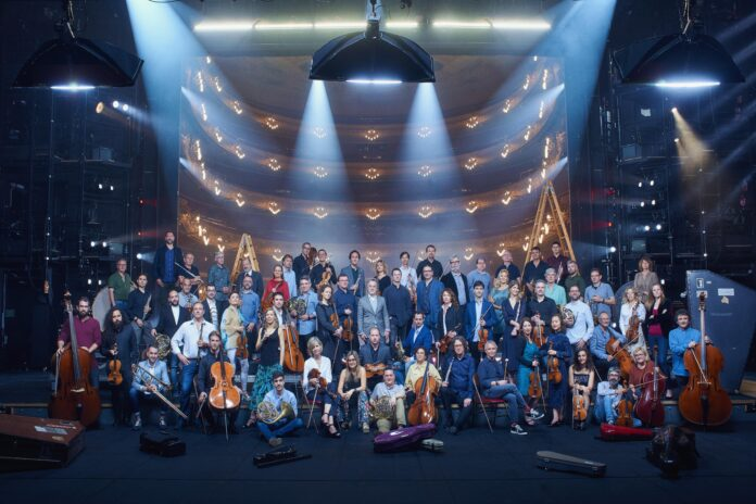 Marc Minkowski i l'Orquestra Simfònica del Liceu porten la cèlebre