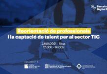 Reus acull el programa Barcelona Digital Talent
