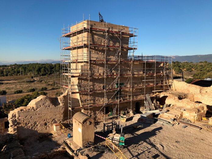 Es consolida el Castell de Vallmoll com un dels gransatractius de la comarca