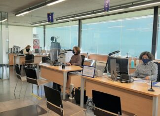 Salou finalitza l'any 2020 potenciant l'atenció ciutadana multicanal