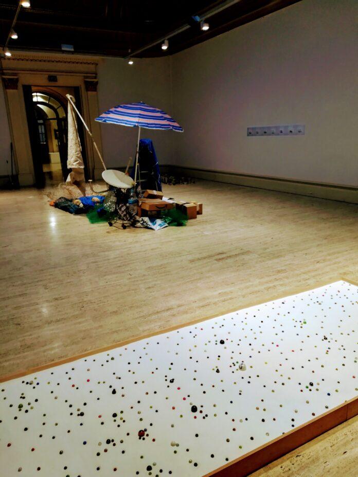 Inaugució de l'exposició