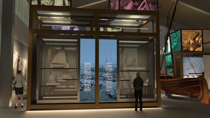 Adjudicat el projecte de museïtzació del Museu del Port de Tarragona