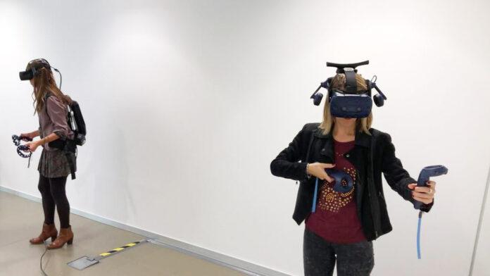 Comença el programa Enginyn: realitat virtual i augmentada per a fires i convencions