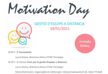 Torna el Motivation Day a la firaReus