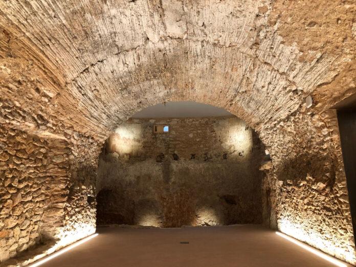 El Castell de Rodonyà, una joia patrimonial de primera magnitud