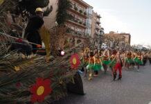 Cambrils suspèn la festa del carnaval amb motiu de la pandèmia