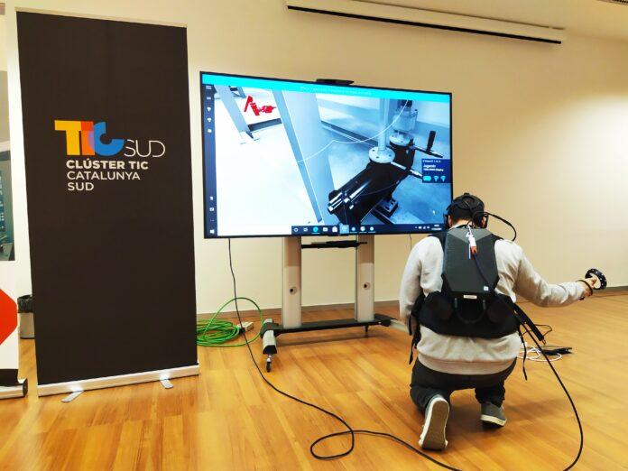La realitat virtual obre noves possibilitats al turisme de fires i convencions