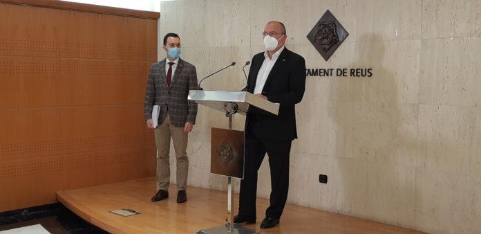 El Govern de Reus presenta la memòria que valida la viabilitat econòmica, social i ambiental d'una empresa energètica municipal