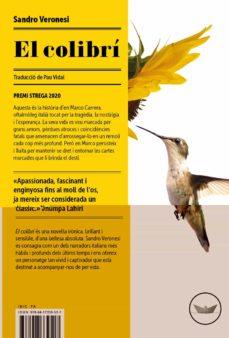 El Colibrí, per Mònica López Bages