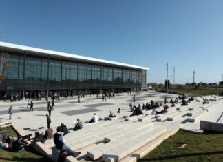Salut i Treball es trasllada a l'Edifici Tecnoparc per impulsar el pla d'expansió