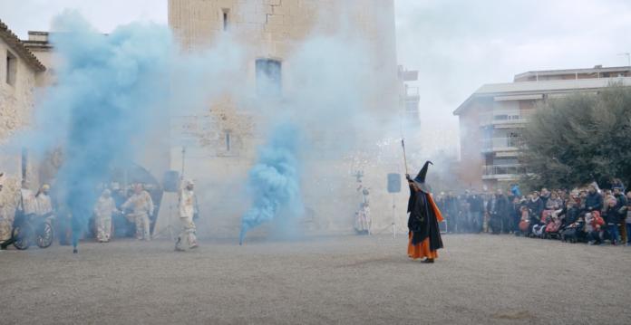 Salou difonun vídeo a través de les xarxes socials per donar a conèixer la cultura tradicional i popular del municipi