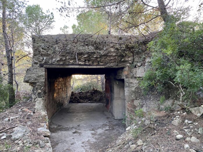 Salou posa en valor el patrimoni històric, recuperant i protegint les estructures de defensa de la costa