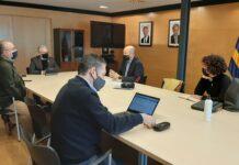 Salou ha sol·licitat a les principals operadores de telecomunicacions que completin el desplegament de fibra òptica al municpi