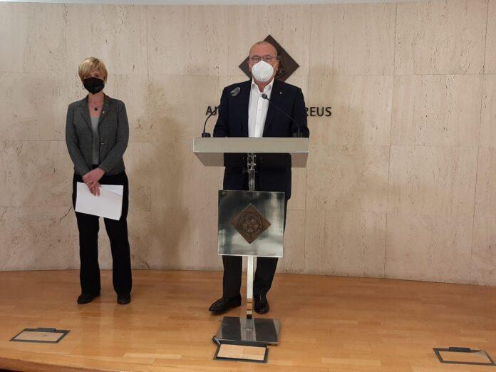 L'Ajuntament de Reus traça les línies d'actuació del Pla de Reactivació Econòmica per aquest 2021