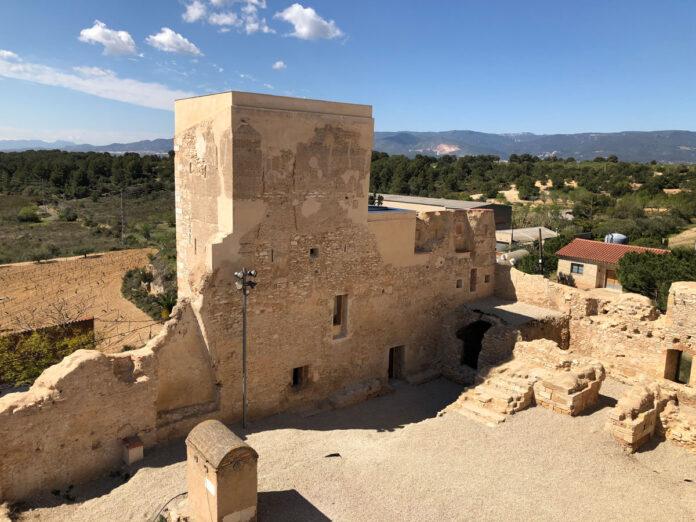 El Castell de Vallmoll, una joia que val la pena descobrir