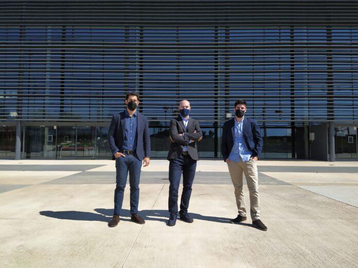 La britànica Wagestream, nova empresa col·laboradora del Clúster TIC Catalunya Sud