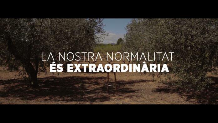 """L'AEHT estrena l'spot """"La nostra normalitat és extraordinària"""""""