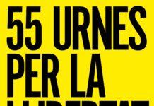 """Cal Massó acull l'exposició """"55 urnes per la llibertat"""""""