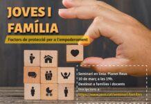 Nou seminari per millorar les relacions entre adolescents i la família