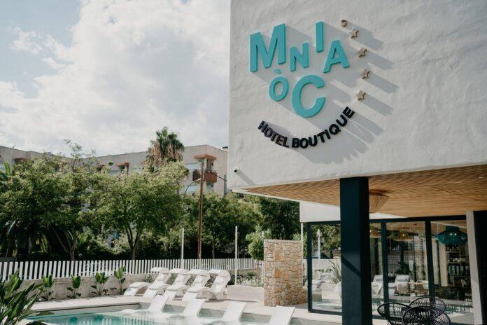 El Mònica Hotel Boutique, el primer hotel Adults Only de Cambrils