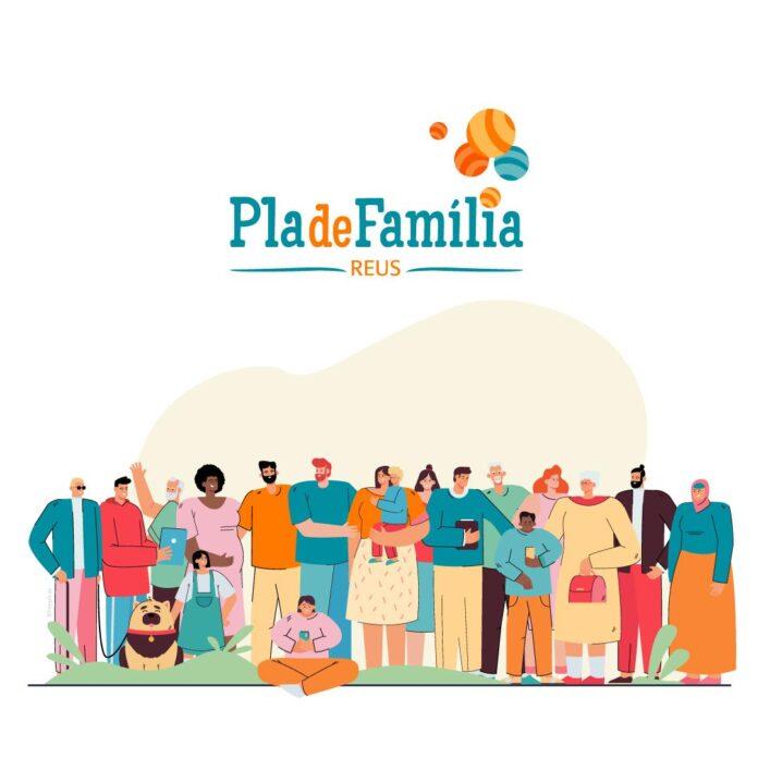 L'Ajuntament de Reus impulsa el Pla de Família i obre un procés participatiu