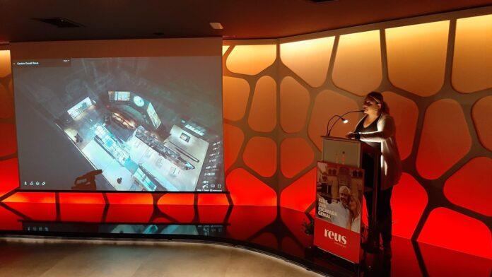 El Gaudí Centre s'adapta a l'entorn tecnològic i virtual