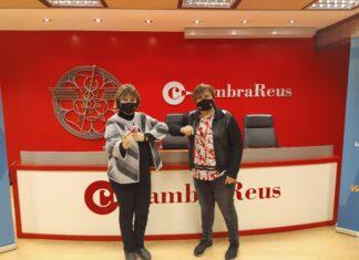 La UBR i el Reus Deportiu uneixen esforços per oferir avantatges als seus associats
