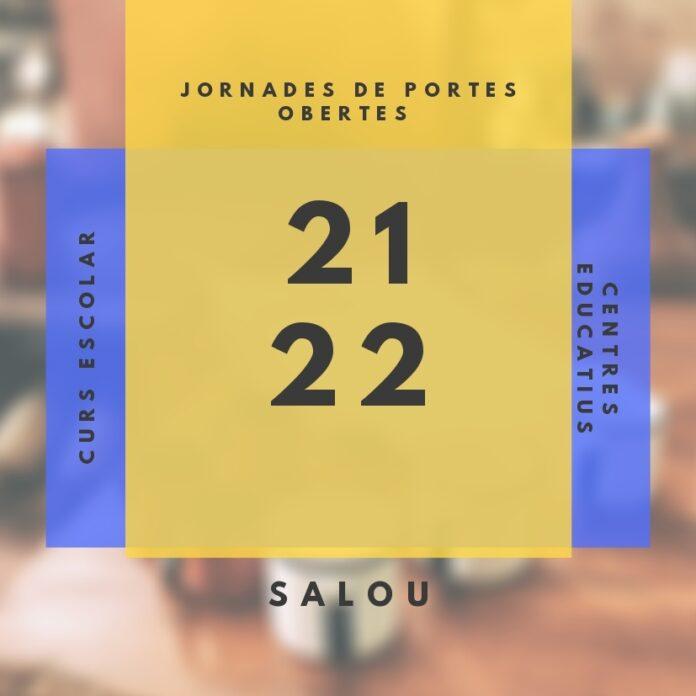Els centres educatius de Salou organitzen les jornades de portes obertes