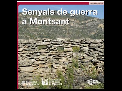 El Parc Natural de Montsant recupera la seva memòria històrica