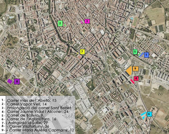 L'Ajuntament de Reus i Redessa inicien consultes per a construir nou habitatges socials i dotacionals a la ciutat